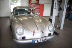 Porsche 356 A-Carrera
