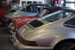 Porsche 911 SC 3,0 Fiat Osca , 964 RS Porsche