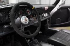 Interieur 911 Porsche 2,7 S 1977